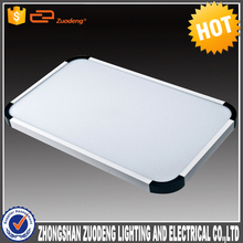 led light 600 600 surface mounted 40w panel lighting for office