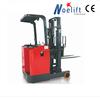 2000kg battery control reach truck / battery reach truck with duplex mast