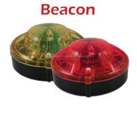 Car Decorates Led Strobe Lights/led beacon