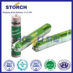 Acetic general purpose acid cured silicone glass glue gp