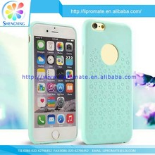 4 Colors Mobile Phone Luxury Candy Case Cover For 4.7inch Iphone 6