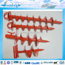 Good Quality Marine Earth Anchor for mooring