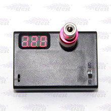Best price ohm meter 510/ego ohm reader for atomizer