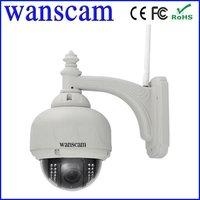 Wanscam Wifi Zoom IP Camera HW0028 Best Price Mini Dome HD Camera 720P PTZ IP Cam