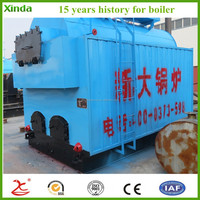 Discount Price Heating Boiler Manual Blind Coal fired Horizontal Hot Water Boiler for sale