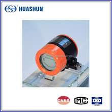 HS-ULC External Ultrosonic Liquid Level Switch apply for light oil tank