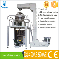 Automatic Frozen Meat Packaging Machine