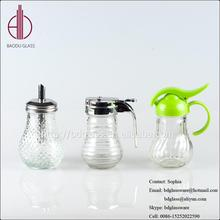 new fashion salt and pepper set stainless steel bulk food storage container with high quality