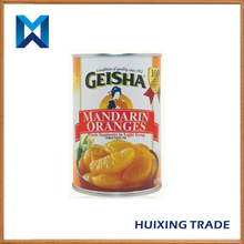 15oz canned mandarin orange in light syrup