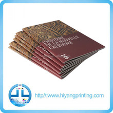 china guangzhou alibaba brand magazine/product catalogue offset printing factory