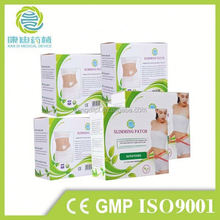 100% herbal and natural slim patch (chinese slim patch)