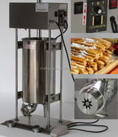 Auto Churro machine/Auto churro maker/Churro filling machine