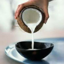 Virgin Raw coconut oil