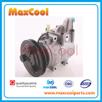 HCC HS-15 Variable Scroll Air Conditioner Compressor For Ford Ranger / Mazda BT50 97701-34700 3645825 UH81-61-450