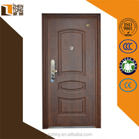 Cheap wholesale 2015 stainless steel fire rated door,wood fire rated steel door
