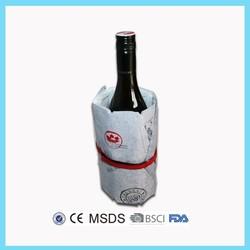 Gel Wine Bottle Cover