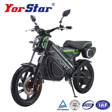 Fashionable cool designed cheap electric motorcycle