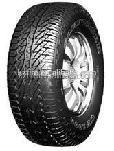 SUV tyre lt215/75r15 China cheaper price DOT auto radial car tire