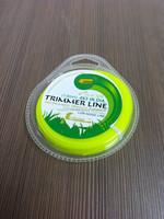 brush cutter nylon trimmer line
