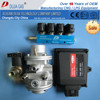 Car truck bus taxi CNG engine sequential conversion kit from orgiginal factory