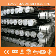 "Factory direct sale, 1""~24"", ASTM A106 GR.B, sch40,Black seamless steel pipe"
