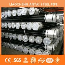 "Factory direct sale, 1""~24"", ASTM A106 GR.B, sch40,Black seamless steel pipe"