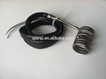 230 V elétrica bobina primavera molde aquecedor