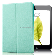 pu transformative cover for ipad mini 3 case