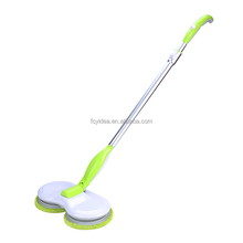 2015 New product Multi function electric spin mop with 360 rotating head