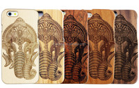 newest elephant design mobile phone cover for q 4.7 inch for iphone 6