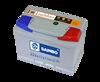 Auto parts, Lead- acid 12V car battery, Capacity from 36 to 200ah 00450