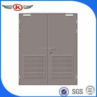 JK-F9020 double fire doors/fire door push bar