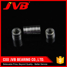 MR74ZZ 4*7*2.5mm made in cixi motorcycle engine parts Deep Groove Ball Bearing