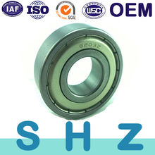 China Bearing Factory Manufacturer6228ZZ/2RS Deep Groove Ball Bearings