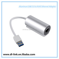 New arrival! USB 3.0 to Gigabit Ethernet LAN Wired Network Adapter for Windows, Mac, Linux, and Specific Android Tablets