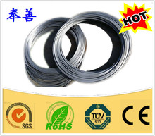 heat electric wire 0Cr21Al6 heating resistant wire resistance heating wire manufacturer