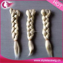 Cheap marley braid sew in hair extensions synthetic marley hair braid