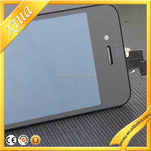 For iphone 4G 3.5 inch IPS lcd with digitizer touch screen