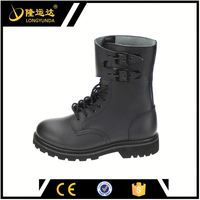 hot-selling action genuine leather goodyear welt safety shoes otter safety shoes brand safety shoes