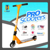 gas scooter stand up WITH EN71 CE APPROVAL