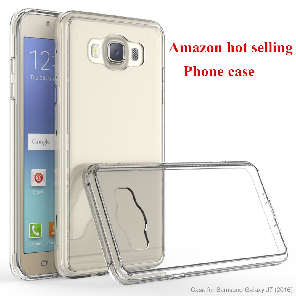 New Products 2016 Innovative Product Phone Cases For Samsung Galaxy J7 6 Cover