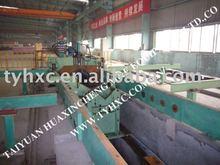 Hydrostatic testing machine hydro testing equipment