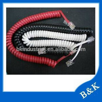 Competitive price telephone cable cross connect jumper wire for mobile phone