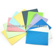 oil absorbing paper with premium natural hemp