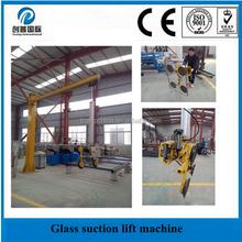 Machine manufacturers glass vacuum lifter / glass sucker