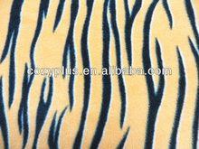 2013 China Factory wholesale 100% Polyester Fabric FDY Polar Fleece rose cuddle