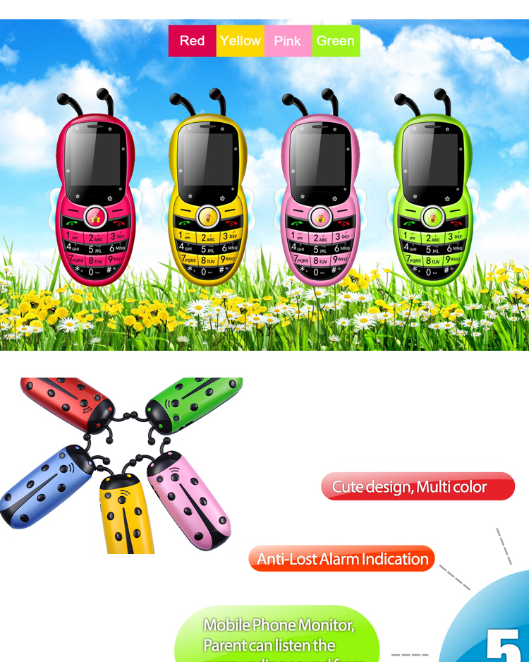 toy mobile phone for kids