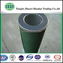 Extremely long term using life mineral oil filter element coalescence filter