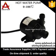 Nuevos Productosla, mini bomba de presión de agua