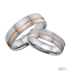 titanium metal jewelry fashion mens and womens engagement wedding ring cost
